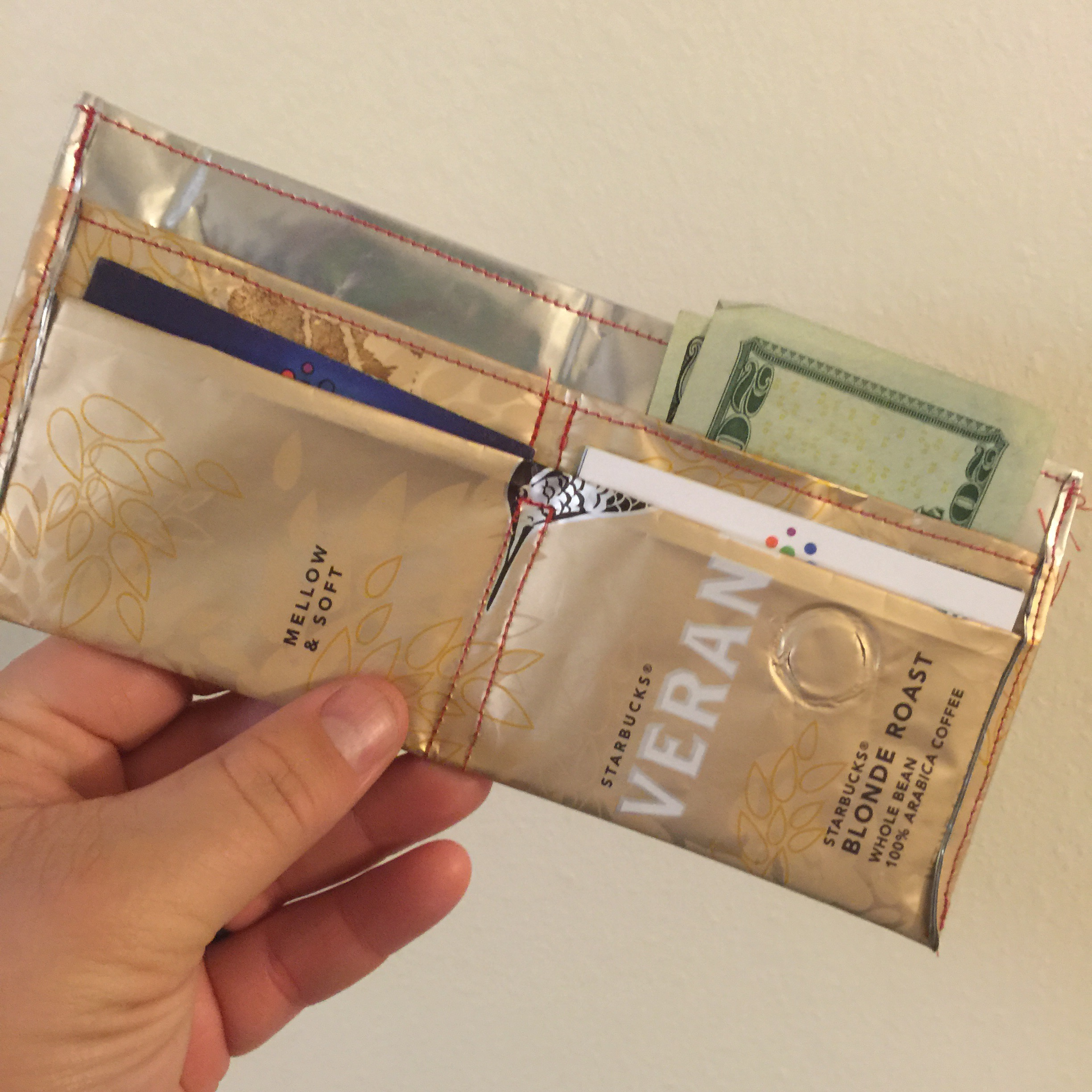 Starbucks Wallet…er Card Case