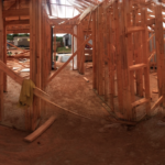 Our House – Construction Update: 09/04/16